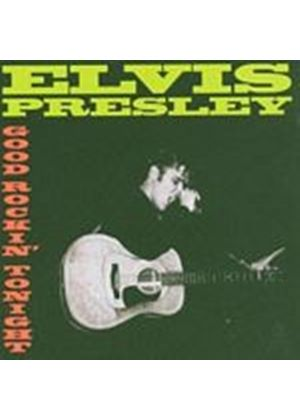 Elvis Presley - Good Rockin Tonight (Music CD)