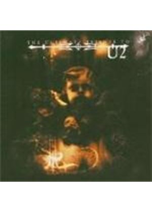 Various Artists - Ultimate Tribute To U2, The