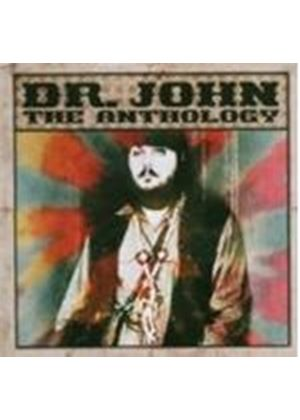 Dr. John - Anthology, The