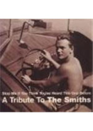 Various Artists - Stop Me If You Think You've Heard This One Before (A Tribute To The Smiths)