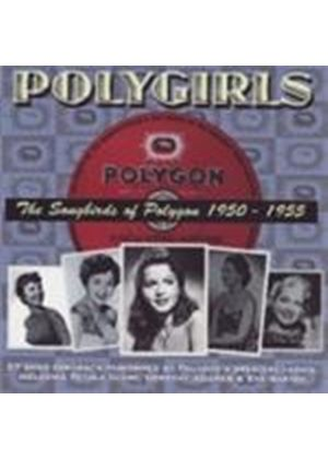 Various Artists - Polygirls (The Songbirds Of Polygon 1950-1955) (Music CD)