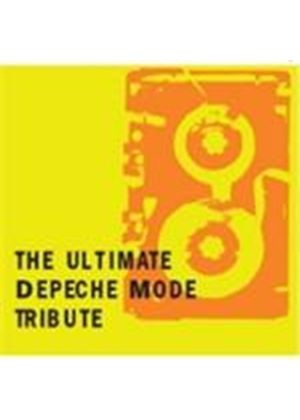 Various Artists - Ultimate Depeche Mode Tribute (Music CD)
