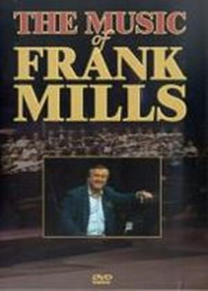 Frank Mills - The Music Of Frank Mills