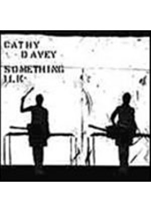 Cathy Davey - Something Ilk (Music CD)