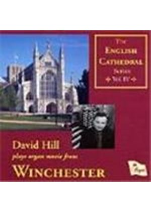 (The) English Cathedral Series, Vol 4