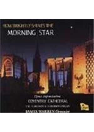 How Brightly Shines the Morning Star - Hymn Improvisations