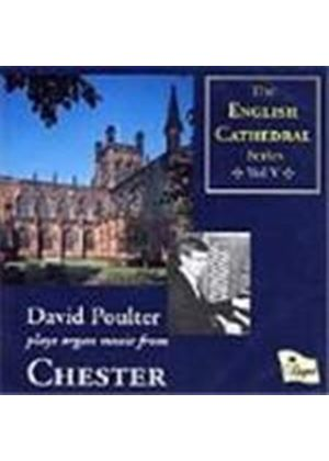 English Cathedral Series, Vol 5