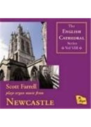English Cathedral Series, Vol 8