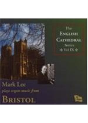 English Cathedral Series, Vol 9