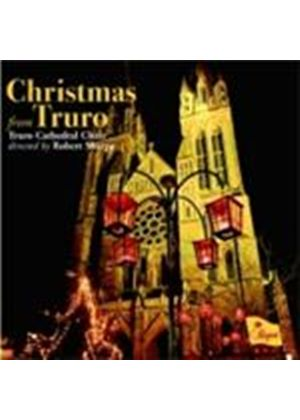 Christmas from Truro (Music CD)
