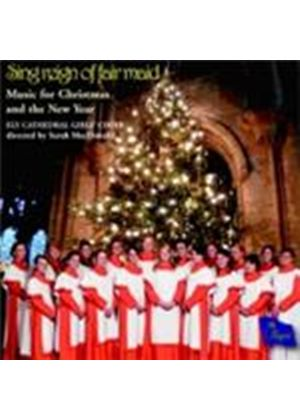 Sing Reign of Fair Maid (Music CD)