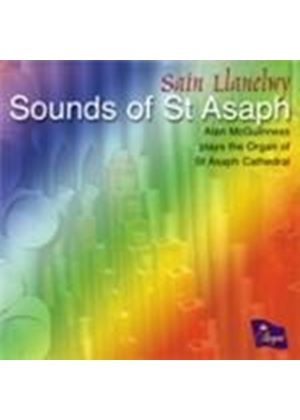 Sounds of St Asaph (Music CD)