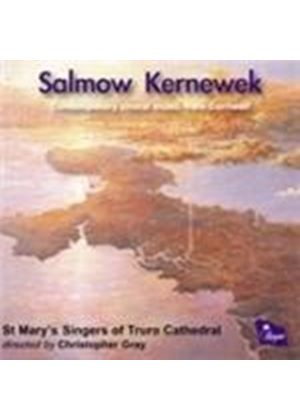 Salmow Kernewek - Contemporary Choral Music from Cornwall (Music CD)