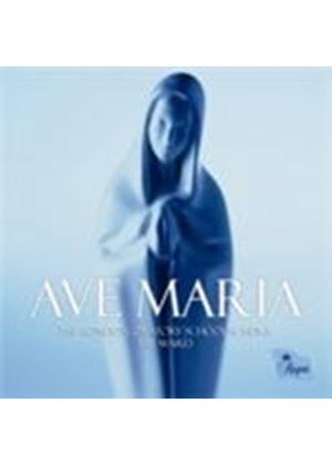 Ave Maria (Music CD)