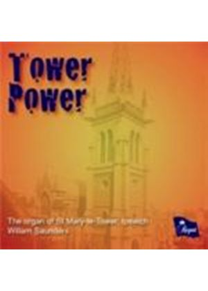 Tower Power (Music CD)