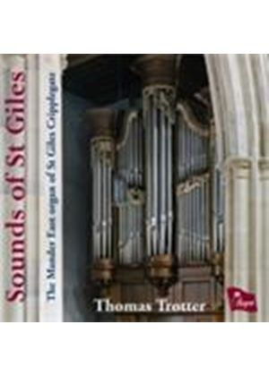 Sounds of St Giles (Music CD)