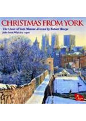 Christmas from York (Music CD)