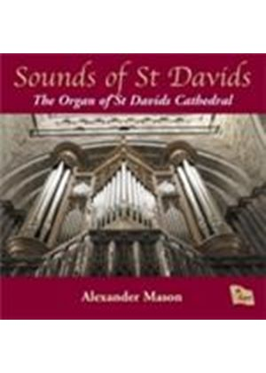 Sounds Of St. Davids (Music CD)