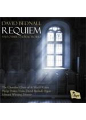 Bednall: Requiem and other Choral Works (Music CD)