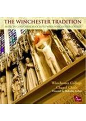 (The) Winchester Tradition (Music CD)