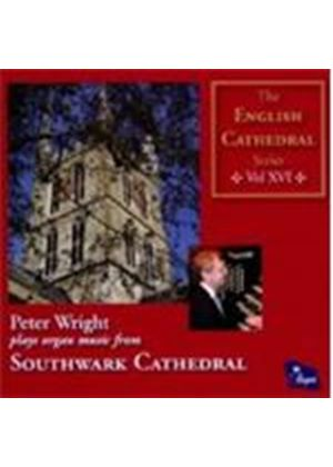English Cathedral Series, Vol 16 (Music CD)