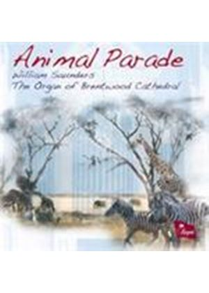 Animal Parade (Music CD)