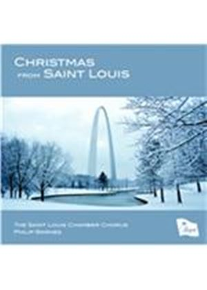 Christmas From Saint Louis (Music CD)