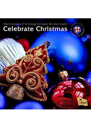 Celebrate Christmas (Music CD)