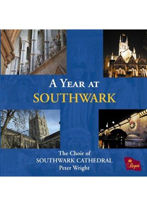 Year at Southwark (Music CD)