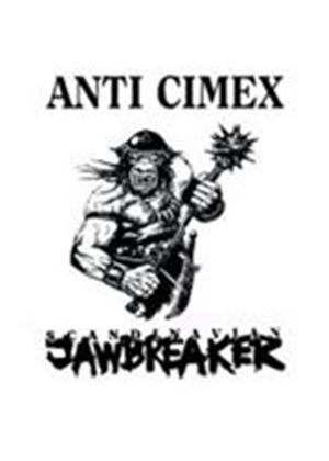 Anti Cimex - Scandinavian Jawbreaker (Music CD)