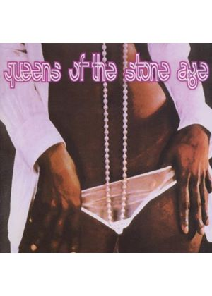 Queens Of The Stone Age - Queens Of The Stone Age (Special Edition) (Music CD)