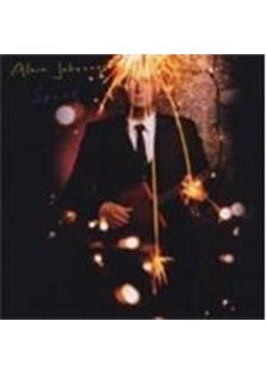 Alain Johannes - Spark (Music CD)