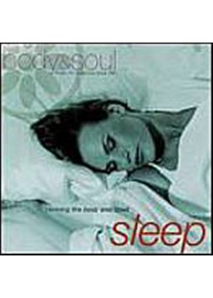 Various Artists - Sleep (Music CD)