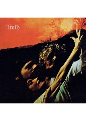 Truth - Truth (Music CD)