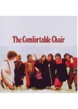 Comfortable Chair - Comfortable Chair (Music CD)