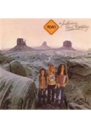 Road - Road (Music CD)