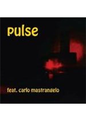Pulse - Pulse (Music CD)