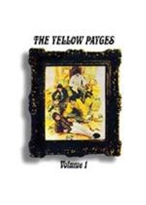 Yellow Payges - Vol.1 (Music CD)