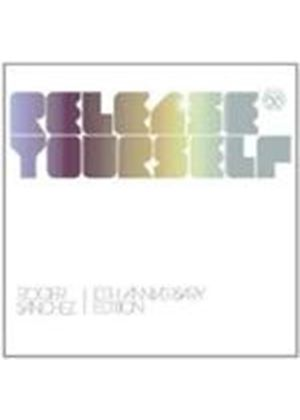 Various Artists - Release Yourself Vol.10 (Music CD)