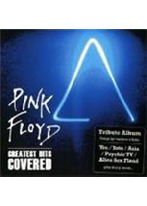 Various Artists - Pink Floyd - Greatest Hits Covered (Music CD)