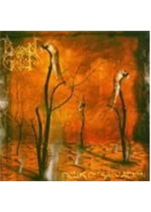 Burden Of Grief - Fields Of Salvation (Music CD)