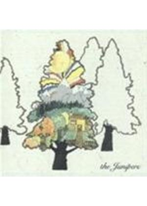 The Junipers - Cut Your Key (Music CD)