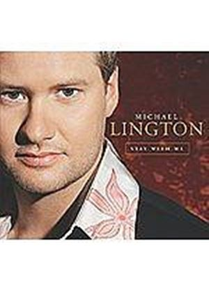 Michael Lington - Stay With Me (Music CD)