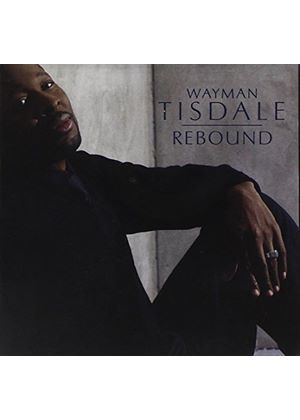 Wayman Tisdale - Rebound (Music CD)