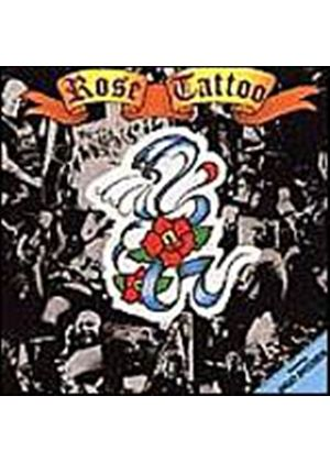 Rose Tattoo - Assault And Battery (Music CD)