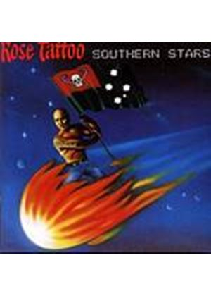 Rose Tattoo - Southern Stars (Music CD)