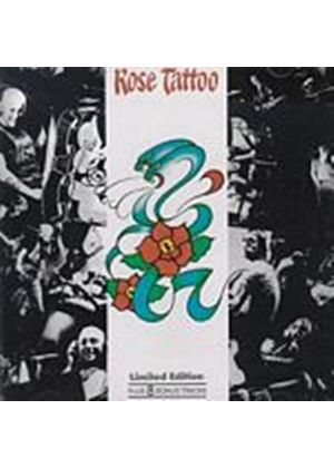 Rose Tattoo - Rose Tattoo (Music CD)