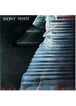 Snowy White - White Flames (Music CD)