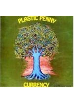 Plastic Penny - Currency (Music CD)