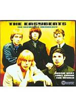 The Easybeats - Aussie Beat That Shook The World (Music CD)